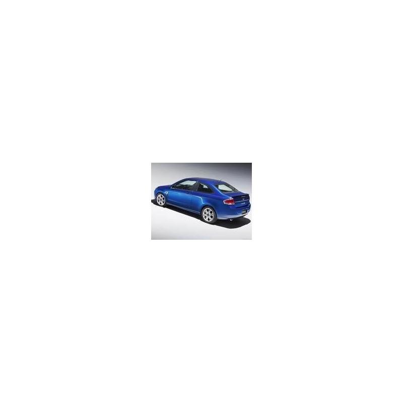 Kit film solaire Ford Focus (2) Coupe 2 portes (depuis 2008)