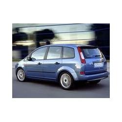 Kit film solaire Ford C-Max (1) 5 portes (2003 - 2010)