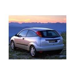 Kit film solaire Ford Focus (1) 3 portes (1998 - 2004)