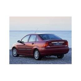 Kit film solaire Ford Focus (1) Berline 4 portes (1998 - 2004)