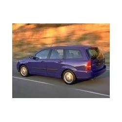 Kit film solaire Ford Focus (1) Break 5 portes (1998 - 2004)