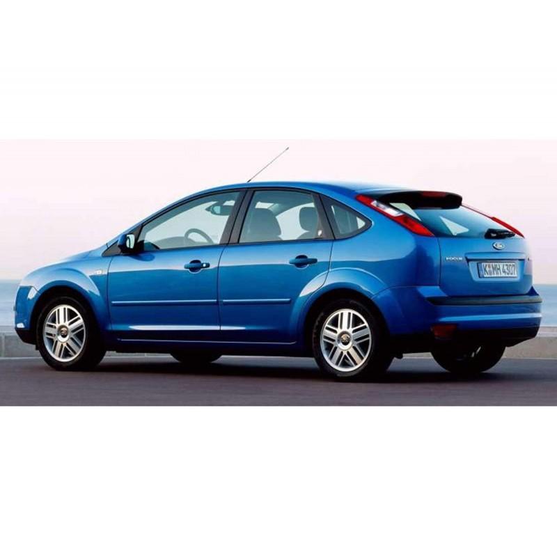Kit film solaire Ford Focus (2) 5 portes (2004 - 2011)