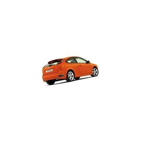 Kit film solaire Ford Focus (2) 3 portes (2004 - 2012)