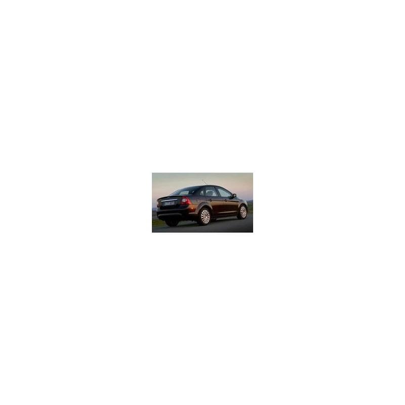 Kit film solaire Ford Focus (2) Berline 4 portes (2004 - 2011)