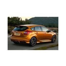 Kit film solaire Ford Focus (3) 5 portes (2011 - 2015) (phase 1)