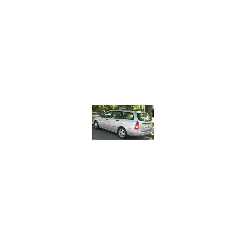 Kit film solaire Ford Focus (1) Wagon Break 5 portes (2000 - 2007)