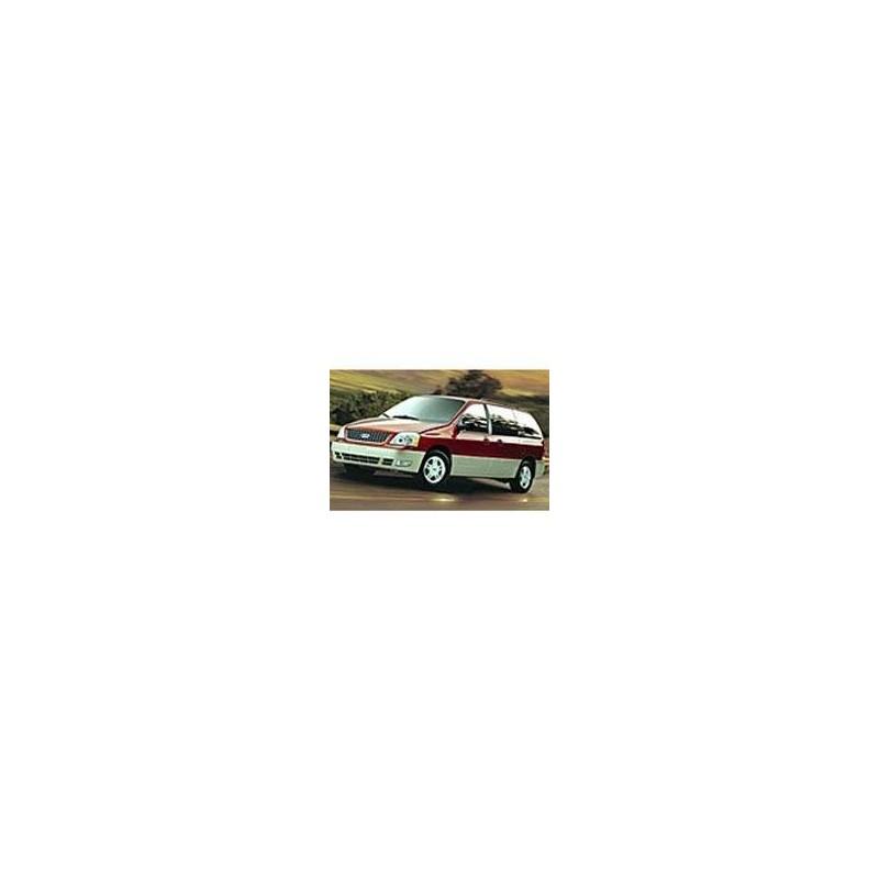 Kit film solaire Ford Freestar 5 portes (2003 - 2008)