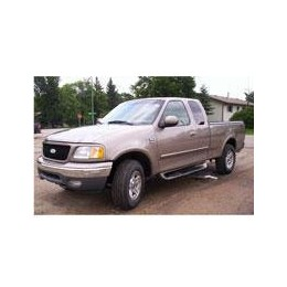 Kit film solaire Ford F-Series (11) Extended Cab Pick-up 2 portes (2003 - 2008)