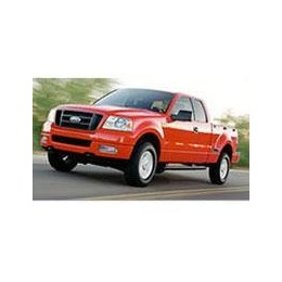 Kit film solaire Ford F-Series (11) Extended Cab Pick-up 2 portes (2004 - 2008)