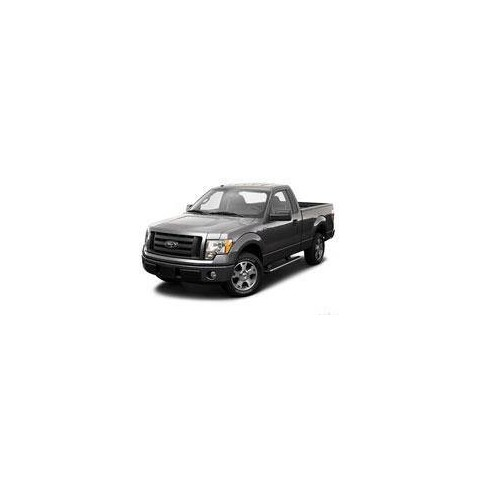 Kit film solaire Ford F-Series (12) Simple Cab Pick-up 2 portes (2009 - 2015)