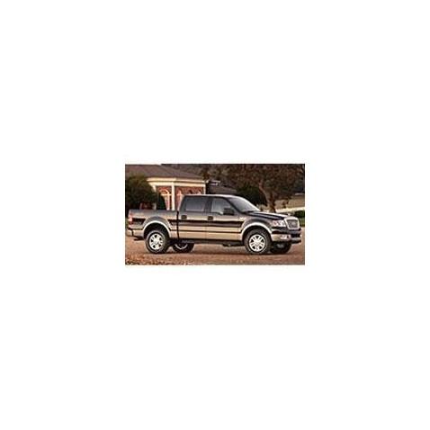 Kit film solaire Ford F-Series (11) Super Crew Pick-up 4 portes (2004 - 2008)