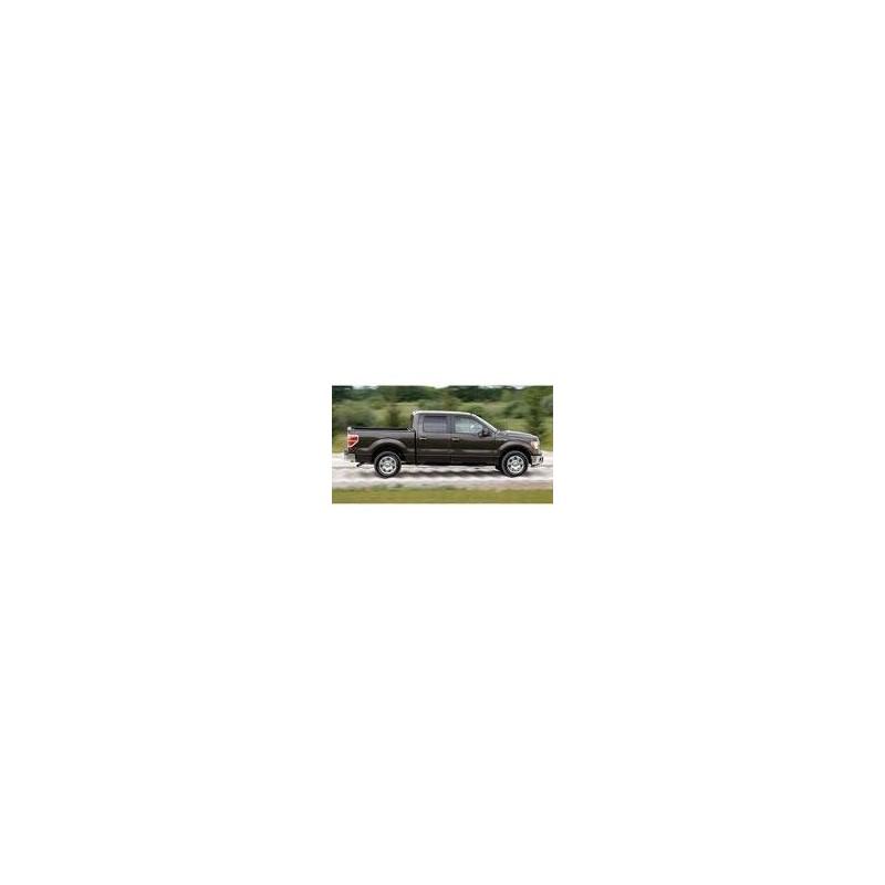 Kit film solaire Ford F-Series (12) Super Crew Pick-up 4 portes (2009 - 2015)