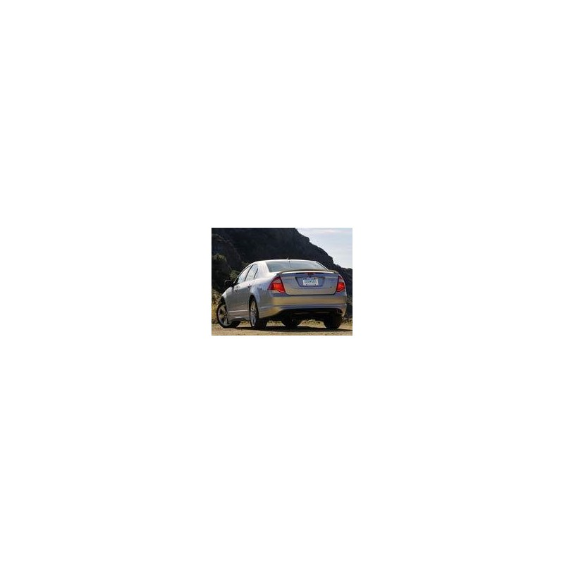 Kit film solaire Ford Fusion Berline 4 portes (2010 - 2013) (phase2)