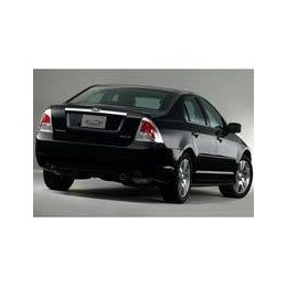 Kit film solaire Ford Fusion (1) Berline 4 portes (2004 - 2010) (phase 1)