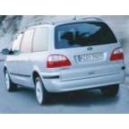 Kit film solaire prédécoupé Peugeot 307 SW (2001-2007)