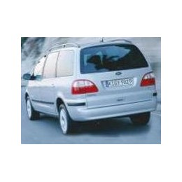 Kit film solaire Ford Galaxy (1) 5 portes (2001 - 2006)