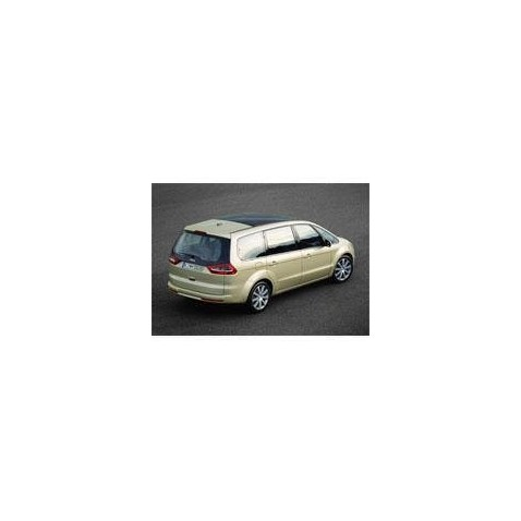 Kit film solaire Ford Galaxy (2) 5 portes (2006 - 2015)