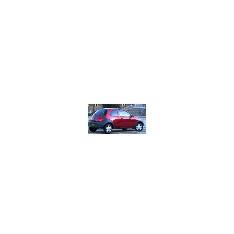 Kit film solaire Ford Ka (1) 3 portes (1996 - 2008)