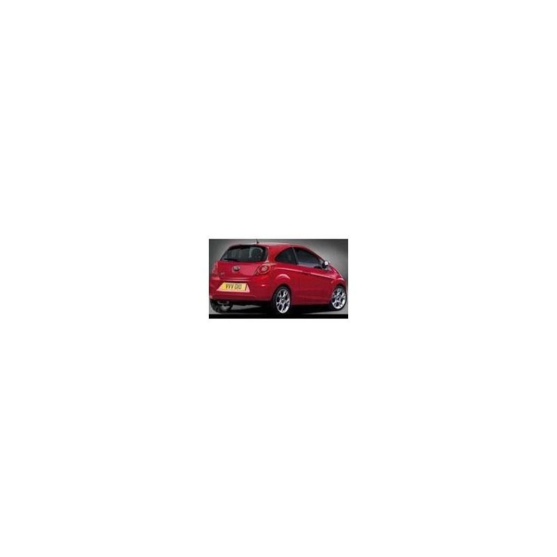 Kit film solaire Ford Ka (2) 3 portes (2008 - 2016)