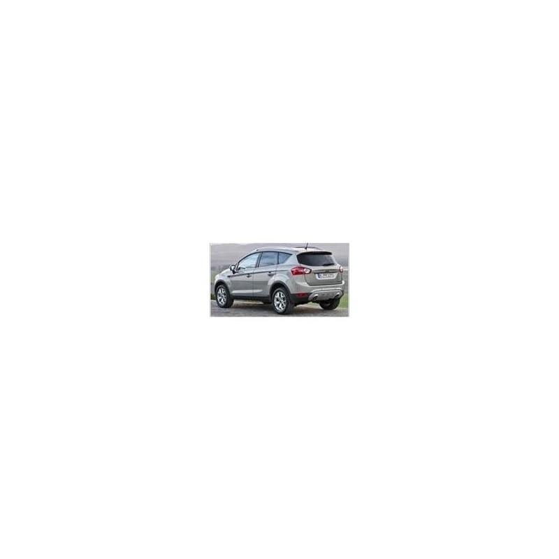 Kit film solaire Ford Kuga 5 portes (2008 - 2013)