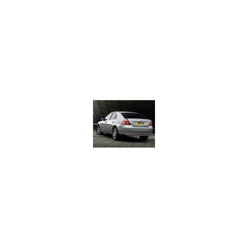 Kit film solaire Ford Mondeo (2) 5 portes (2000 - 2007)