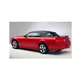 Kit film solaire Ford Mustang (5) Cabriolet 2 portes (2005 - 2009)