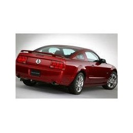 Kit film solaire Ford Mustang (5) Coupe 2 portes (2004 - 2009)