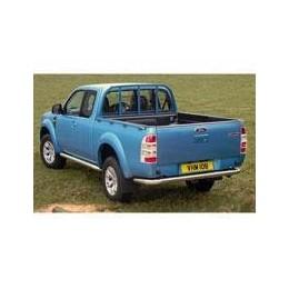 Kit film solaire Ford Ranger (2) King Cab Pick-up 2 portes (2006 - 2012)