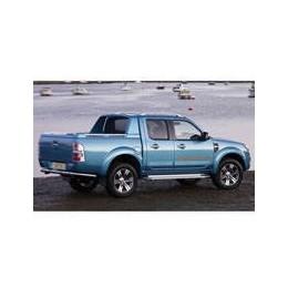 Kit film solaire Ford Ranger (2) Pick-up 4 portes (2006 - 2012)