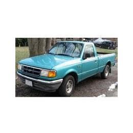 Kit film solaire Ford Ranger (2) Simple Cab Pick-up 2 portes (1993 - 1997)