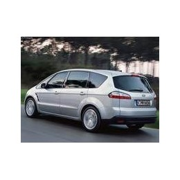 Kit film solaire Ford S-Max (1) 5 portes (2006 - 2010) (phase 1)