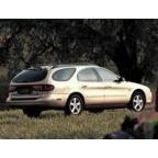 Kit film solaire prédécoupé Peugeot 306 Cabriolet (1993-2000)