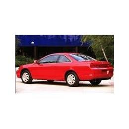 Kit film solaire Honda Accord (6) Coupé 2 portes (1998 - 2003)
