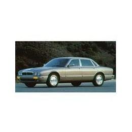 Kit film solaire Jaguar XJ (4) Berline 4 portes (1995 - 1997)