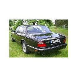 Kit film solaire Jaguar XJ (4) Court Berline 4 portes (1998 - 2003)