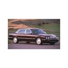 Kit film solaire Jaguar XJ (4) L-longue Berline 4 portes (1998 - 2003)