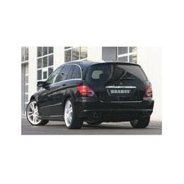 Kit film solaire Mercedes-Benz Classe R Court 5 portes (2005 - 2013)