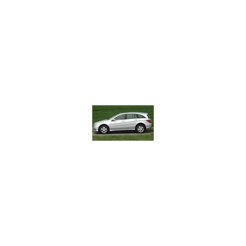 Kit film solaire Mercedes-Benz Classe R Long 5 portes (2005 - 2013)