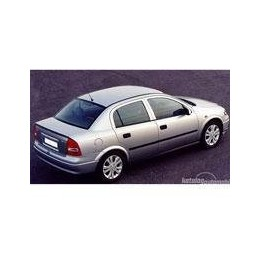 Kit film solaire Opel Astra (G) Berline 4 portes (1998 - 2004)