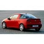 Kit film solaire prédécoupé Mercedes SL Cabriolet 2 portes (2002-2011)
