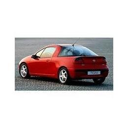 Kit film solaire Opel Tigra Coupe 3 portes (1994 - 2001)