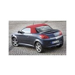 Kit film solaire Opel Tigra Twin Top Coupe 2 portes (2004 - 2012)