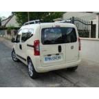 Kit film solaire prédécoupé Opel ZAFIRA B 5 portes (Depuis 2006)