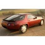 Kit film solaire prédécoupé Opel TIGRA TWIN TOP CC (Depuis 2004)