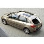 Kit film solaire prédécoupé Opel VECTRA 4 portes (2003-2007)