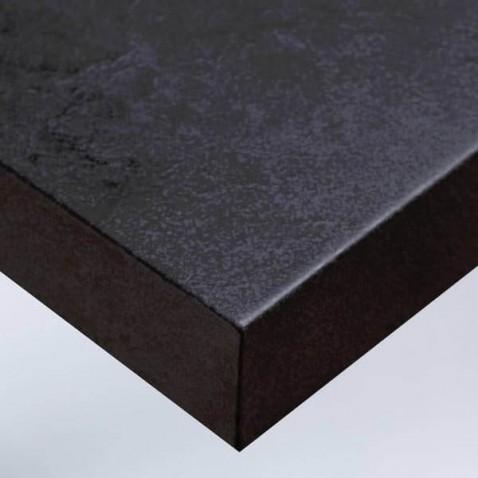 Film adhésif décoratif aspect béton slate pour décoration murale ou covering mobilier