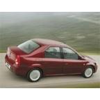 Kit film solaire prédécoupé Opel MERIVA A 5 portes (2003-2009)