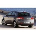 Kit film solaire prédécoupé Opel INSIGNIA 4 portes (Depuis 2009)