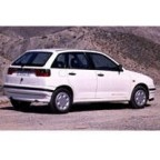 Kit film solaire prédécoupé Opel CORSA 5 portes (2001-2006)