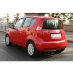 Kit film solaire prédécoupé Opel ASTRA J SPORTS TOURER (Depuis 2011)